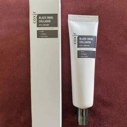 Produktbild zu Coxir Black Snail Collagen Eye Cream