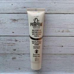 Produktbild zu Dr. Pawpaw Shimmer Balm