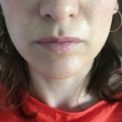 Lippen ohne Hipi Faible Lip Balm Mint & Menthol