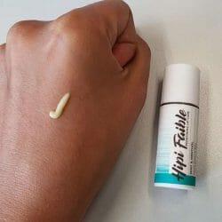 Hipi Faible Lip Balm Mint & Menthol