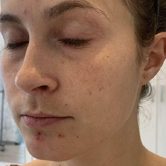 Gesicht ohne IsaDora Bronzing Powder, Farbe: 49 Beach Tan (LE)