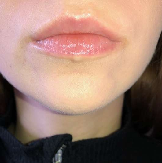 Lippen ohne IsaDora Smooth Color Hydrating Lip Balm, Farbe: 55 Soft Caramel (LE)