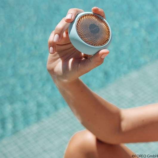 UFO 2 Cryotherapie: Der coole Trick für heiße Sommerhaut