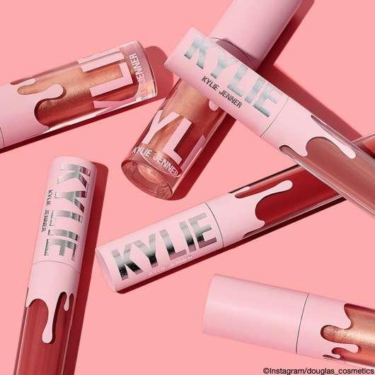 Kylie Cosmetics kommt zu Douglas! 😮