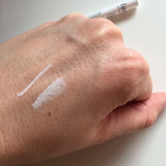 lavera Natural Beautiful Eyeliner, Farbe: White