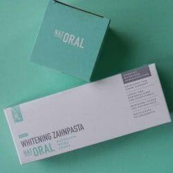 NATORAL Whitening-Set