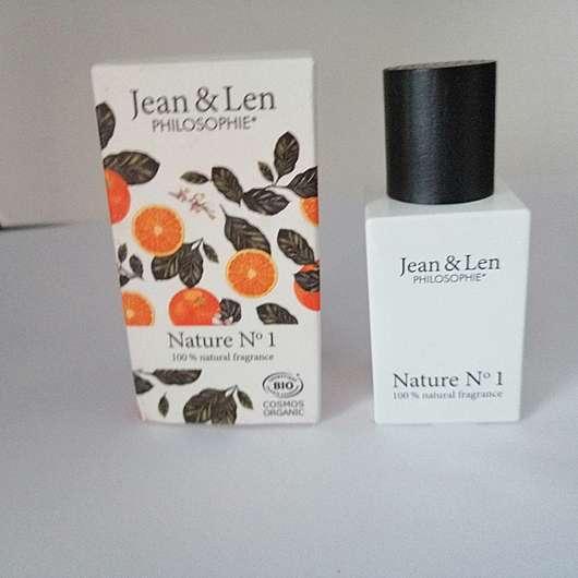 Jean & Len Philosophie Nature No 1
