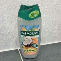 Produktbild zu Palmolive Limited Edition Das ist #MeinSommer Duschcreme