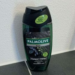 Produktbild zu Palmolive Men Forest Fresh 3in1 Duschgel