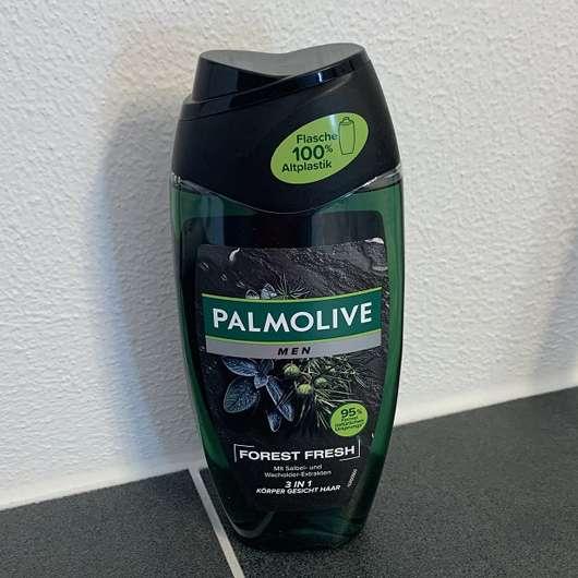 Palmolive Men Forest Fresh 3in1 Duschgel