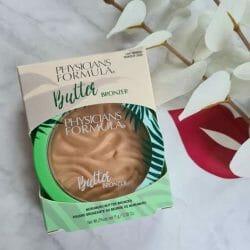 Produktbild zu Physicians Formula Murumuru Butter Bronzer – Farbe: Light Bronzer