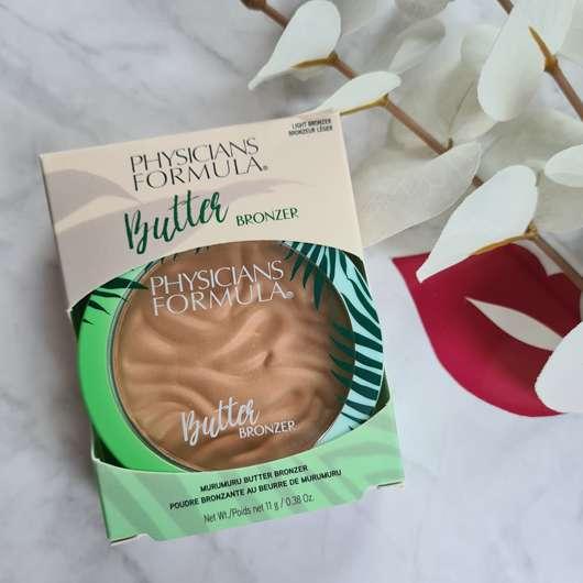 Physicians Formula Murumuru Butter Bronzer, Farbe: Light Bronzer