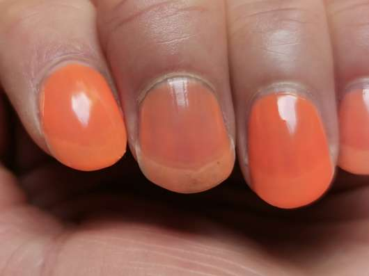 ANNY Nagellack (Farbe: pink palms)