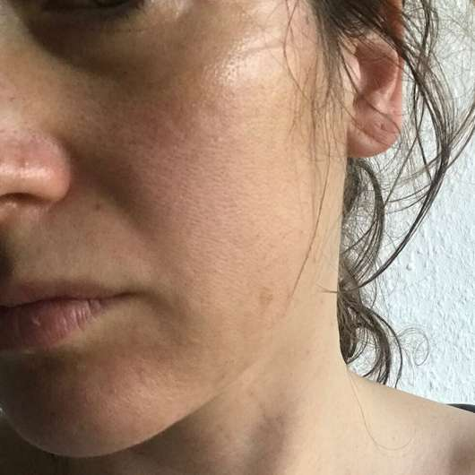 Haut ohne Pixi Beauty Balm, Farbe: 03 Warm