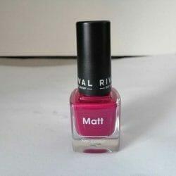 Produktbild zu Rival de Loop matt nail colour – Farbe: 11