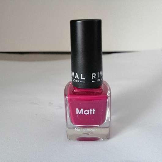 Rival de Loop matt nail colour, Farbe: 11