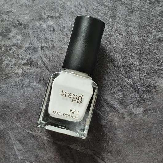 trend IT UP N°1 Nail Polish, Farbe: 010