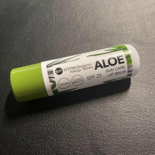 <strong>Bell HYPOAllergenic</strong> Aloe Sun Care Lip Balm SPF 25