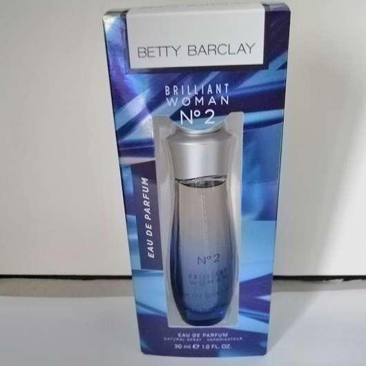Betty Barclay Brilliant Woman No. 2 Eau de Parfum