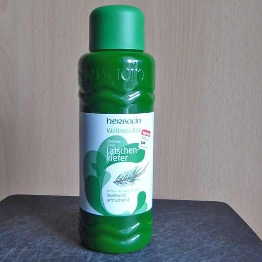 Herbacin Wellness-Bad Latschenkiefer