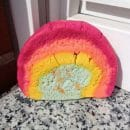 LUSH Rainbow (Schaumbad)