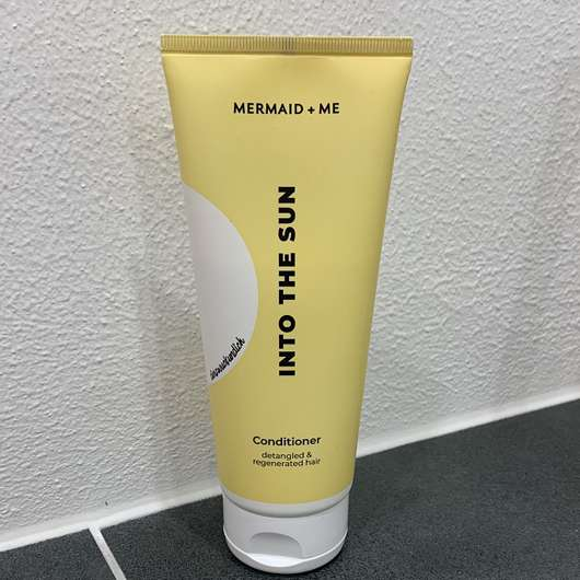 <strong>Mermaid + Me</strong> Into The Sun Conditioner (LE)