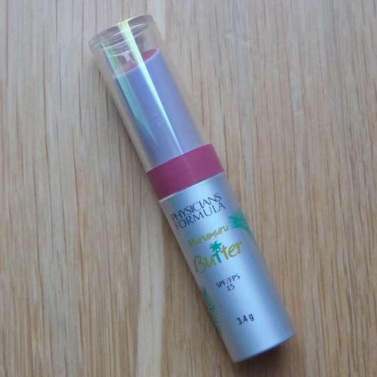 <strong>Physicians Formula</strong> Murumuru Butter Lip Cream - Farbe: Pinkini