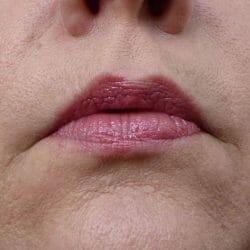 Lippen mit Physicians Formula Murumuru Butter Lip Cream, Farbe: Pinkini