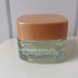 Produktbild zu L'ORÉAL PARiS Sugar Scrubs Klärendes Peeling