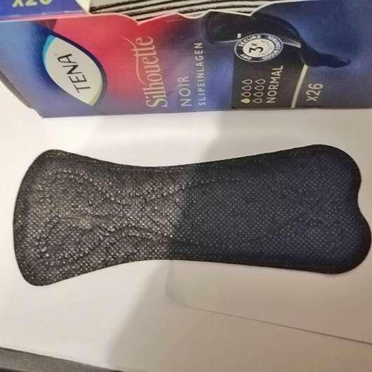 TENA Silhouette Noir Slipeinlagen Normal