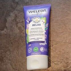 Produktbild zu Weleda Relax Aroma-Cremedusche