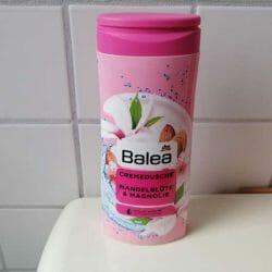 Produktbild zu Balea Cremedusche Mandelblüte & Magnolie
