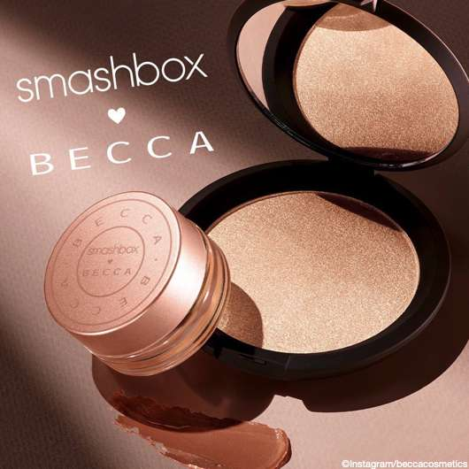 Smashbox saves BECCA Cosmetics 😮