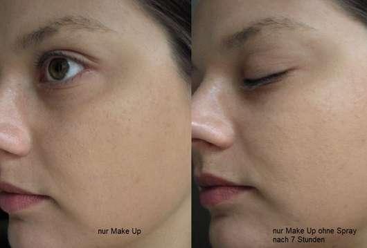 Gesicht ohne Bell HYPOAllergenic Prime & Fix Longwear Spray