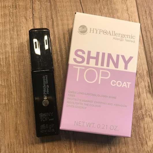 Bell HYPOAllergenic Shiny Top Coat