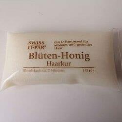 Produktbild zu SWISS O PAR Blüten-Honig Haarkur