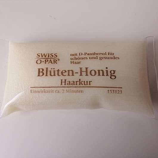 Swiss-o-Par Blüten-Honig Haarkur