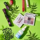essence ist ab sofort 100% vegan!