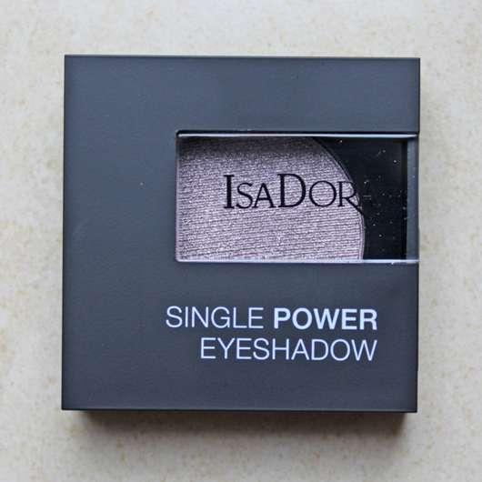 <strong>IsaDora</strong> Single Power Eyeshadow - Farbe: 15 Lavender Vibe