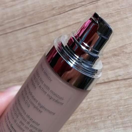 lavera Naturkosmetik Tinted Moisturising Cream 3in1 Q10, Farbe: Ivory Nude 02