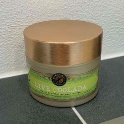 Produktbild zu BYRON BAY AUSTRALIA Lime Coolada Caring & Hydrating Body Butter