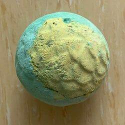 Produktbild zu LUSH Melusine (Badebombe)