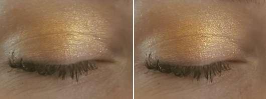 Auge mit Morphe 2 Quad Goals Muli-Palette, Farbe: Stay Golden