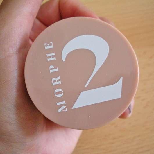 Morphe 2 Quad Goals Muli-Palette, Farbe: Oh-So Nudie