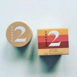 Produktbild zu Morphe 2 Quad Goals Muli-Palette – Farbe: Stay Golden