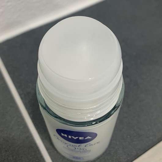 NIVEA Original Care Deodorant Roll-On