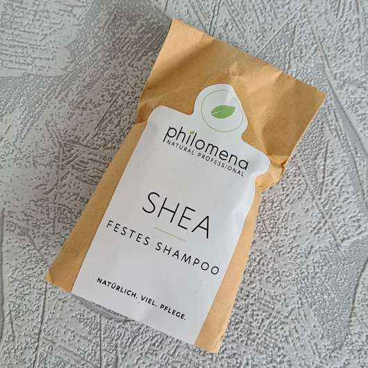 Philomena Shea Mini – Festes Shampoo