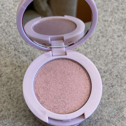 Lidschatten - Morphe 2 Quad Goals Muli-Palette, Farbe: Pink Please