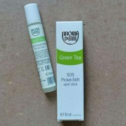 Produktbild zu STYX Naturcosmetic Green Tea SOS Pickel-Stift