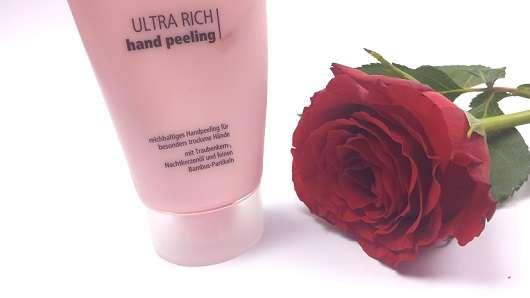 p2 Ultra Rich Hand Peeling